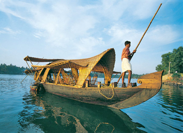 kumarakom One Day Tour