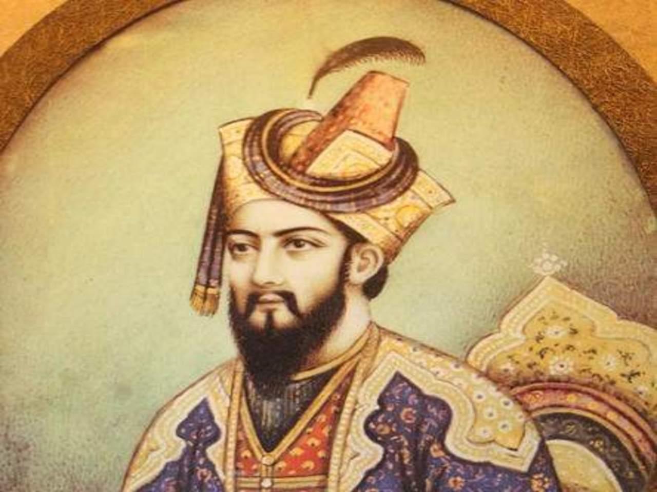 Babur Mughal Empire