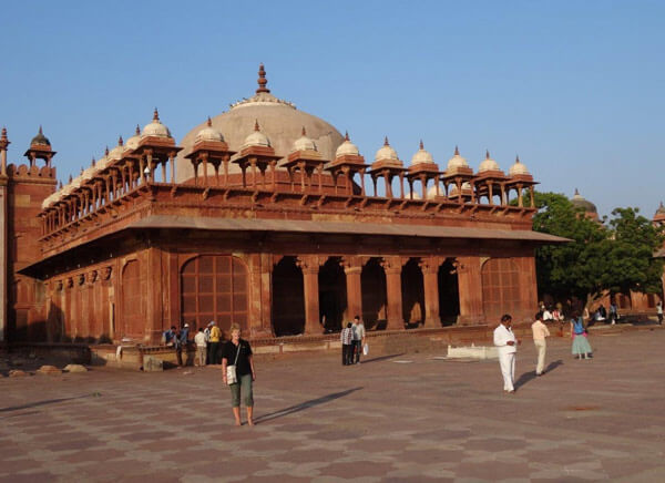 7 Days Private Golden Triangle Tour