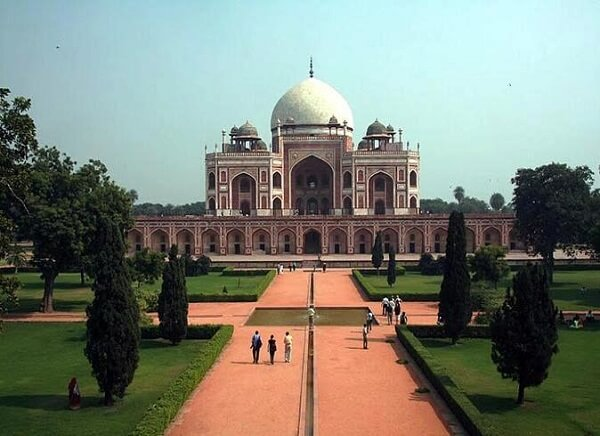 Humayun Tomb Agra