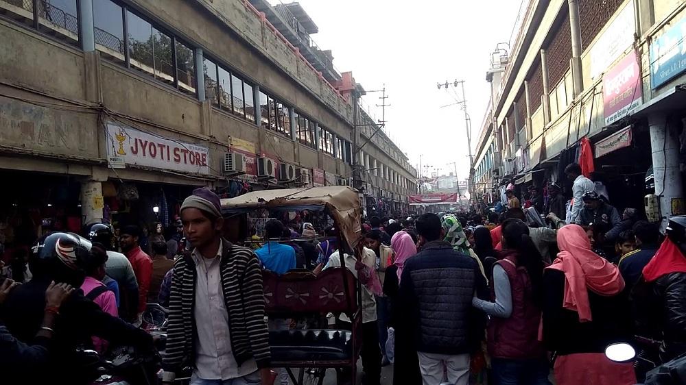 Raja ki Mandi, Agra