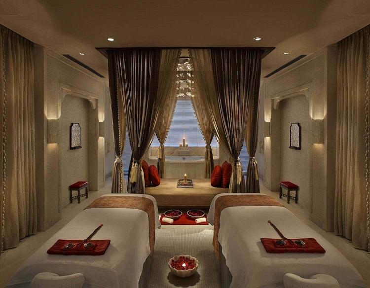 Royal Spa in Agra