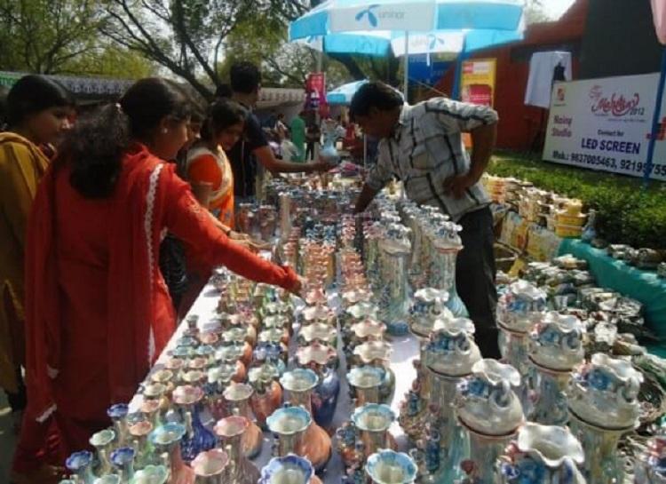 Shilpgram, Agra
