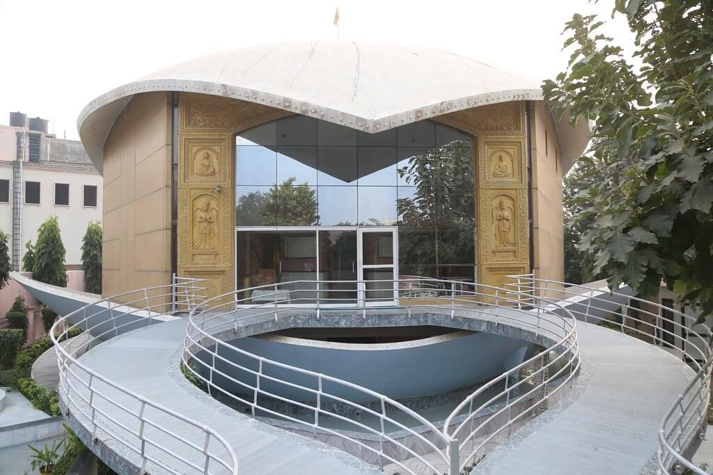 Spiritual Museum Agra