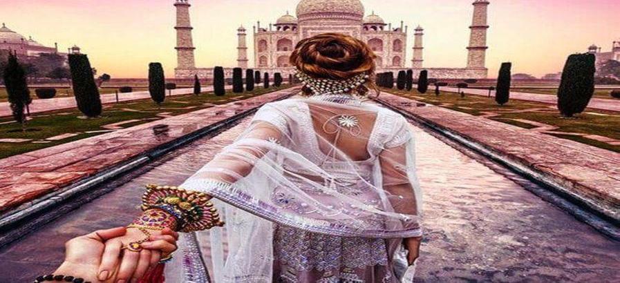 Story behind Taj Mahal