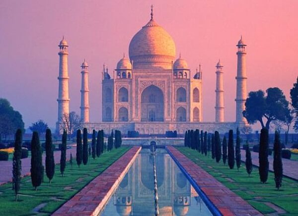 7 Days North India Cultural Tour