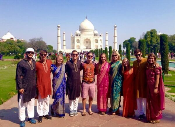 4 Days Delhi Agra Private Tour