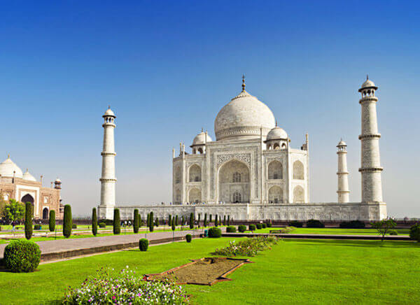 13 Days - Taj Mahal and North India Tour