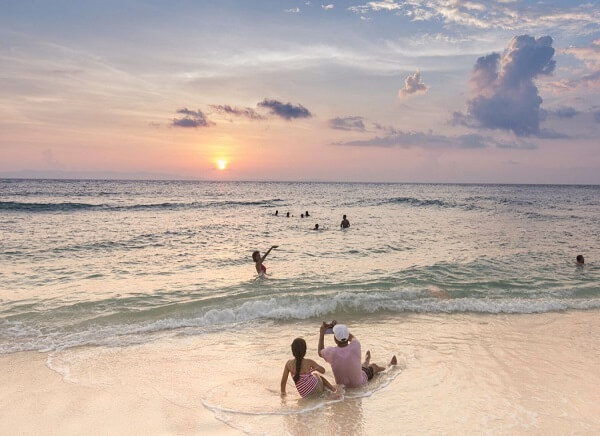 Bharatpur Beach Neil Island