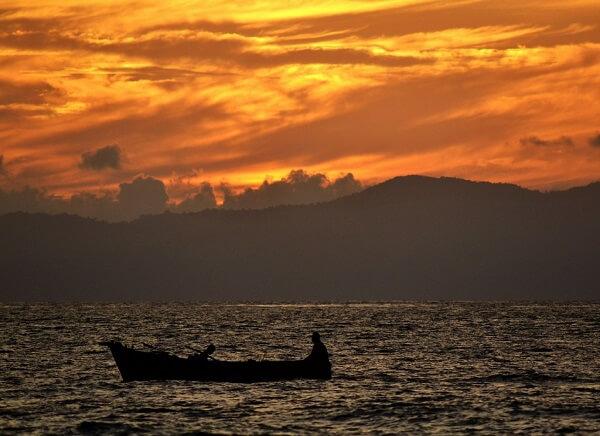 Laxmanpur Beach Neil Island