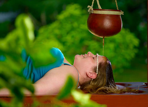 Kerala Ayurveda Package