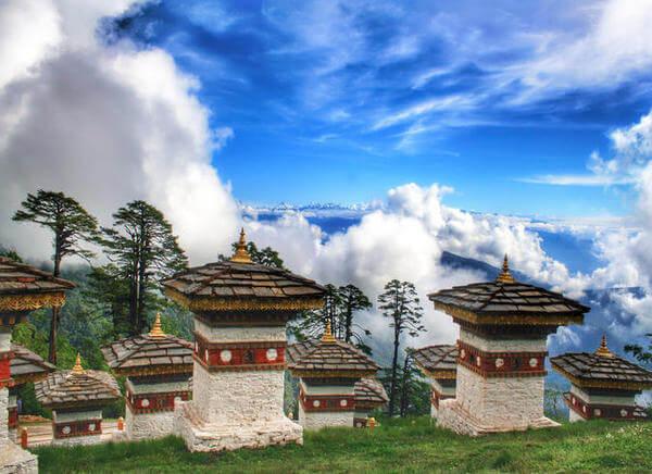 Bhutan Valley