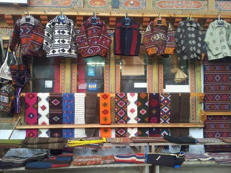 Bumthang Mathra, Bhutan