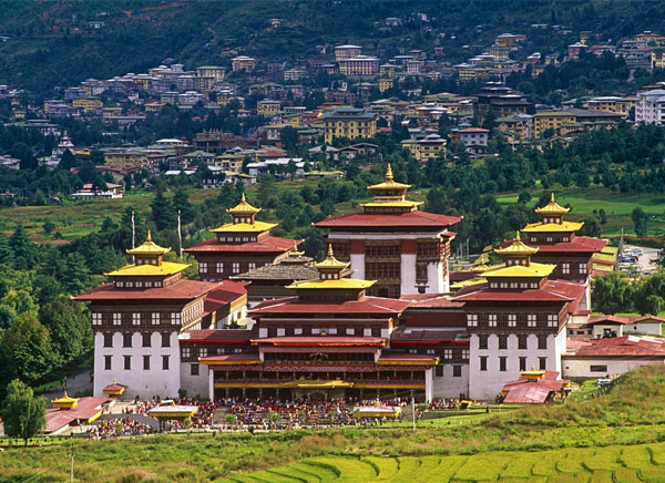 10 Days Bhutan - An Enchanting Realm
