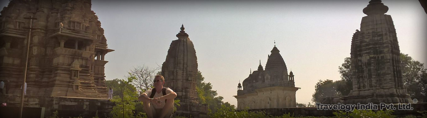 Day Tour Khajuraho
