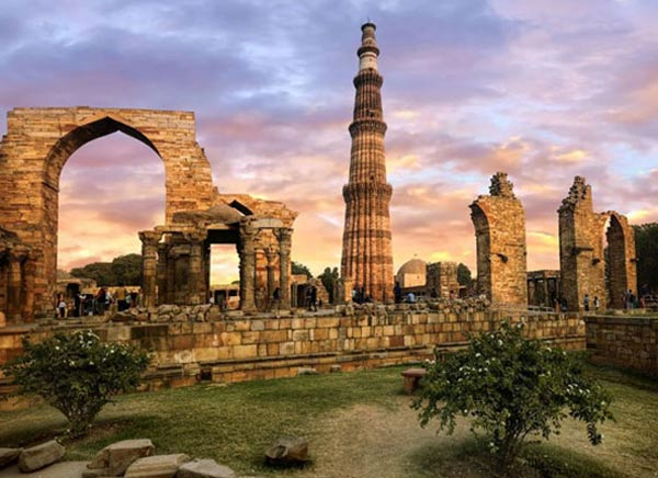 15 Days - Delhi Agra and Rajasthan Tour