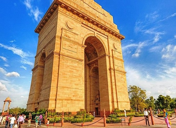 7 Days North India Tour from Delhi