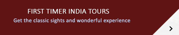First Timer India Tours