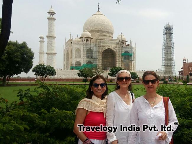 Invitado en India