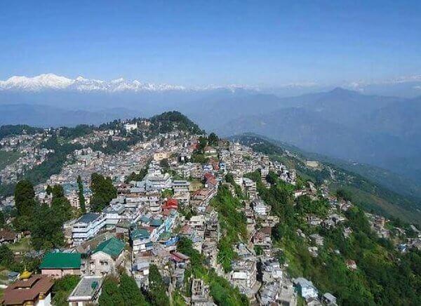 Darjeeling Sightseeing