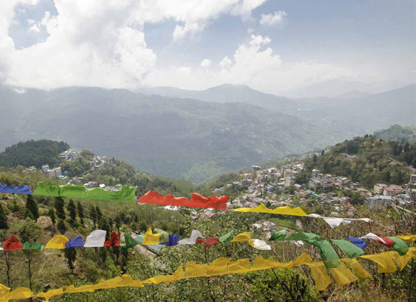 7 Days - Darjeeling / Gangtok Tour Packages