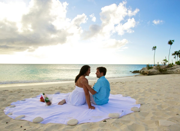 6 Days Goa Honeymoon Tour Packages