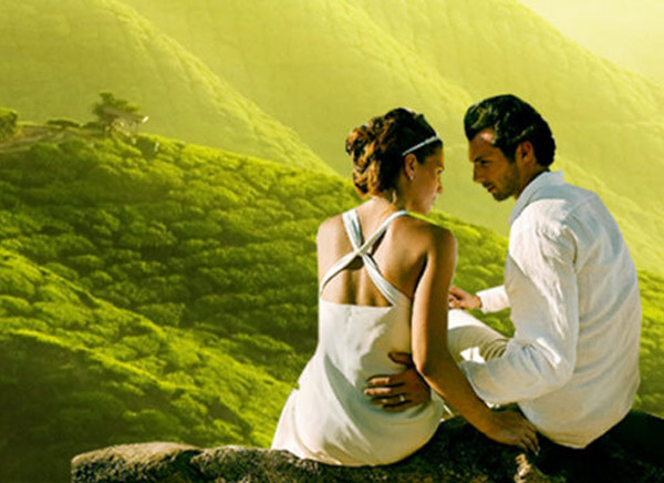 12 Days - South India Honeymoon Tour
