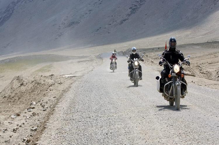 Leh-Manali Highway, Ladakh/Himachal Pradesh