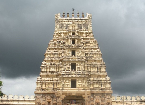 Sri Ranganathan Temple