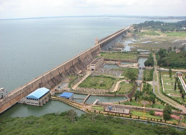 Tungabhadra Dam Hospet