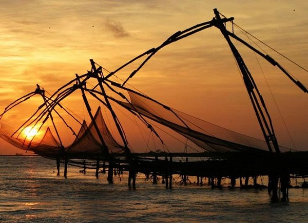 Kerala Fishing Net