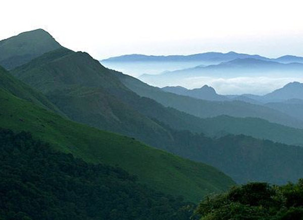 4 Days - Coorg Madikeri Hill Station Tour Karnataka