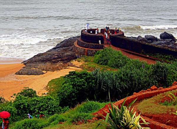 Top Monuments of Kerala