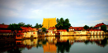 Famous Temples of Kerala