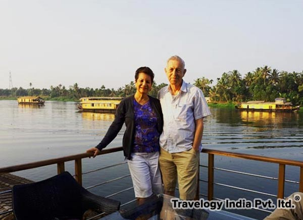 4 Days Kerala Backwater Tour Package