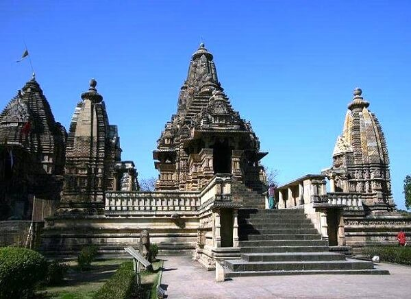 Same Day Khajuraho Temple Tour Including Panna National Park