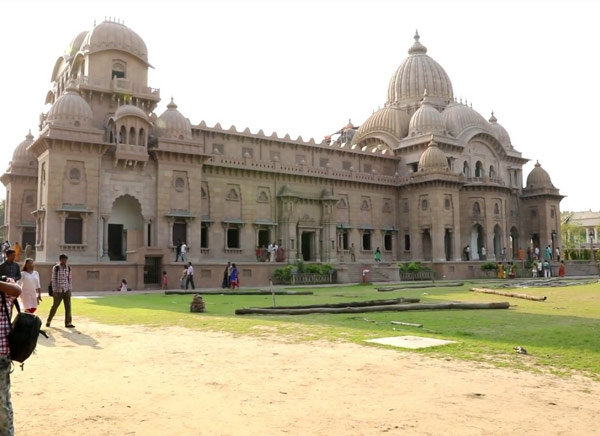 Belur Math Full-Day Tour from Kolkata