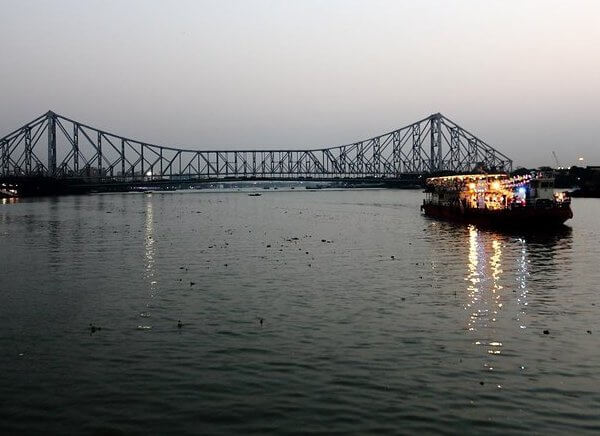 Howrah Bridge  Tour Kolkata