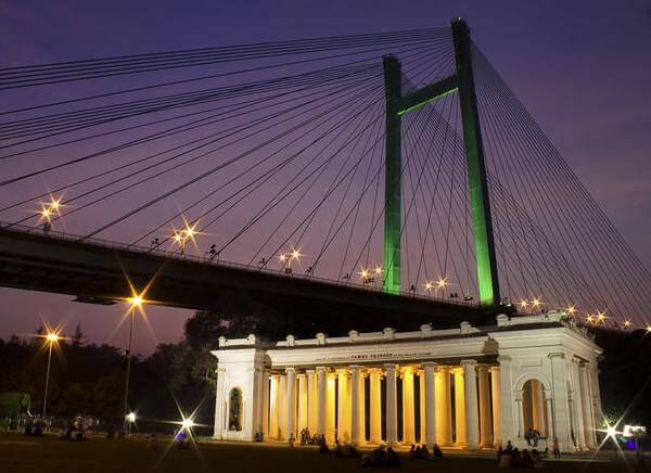 Kolkata Bridge Tour