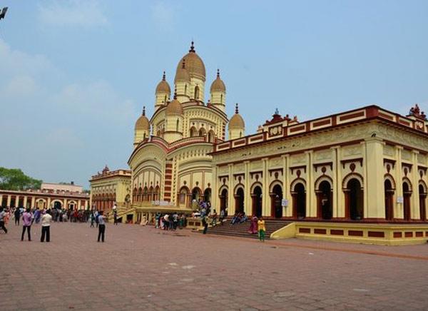 Kolkata Temples