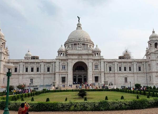 Kolkata Sightseeing packages