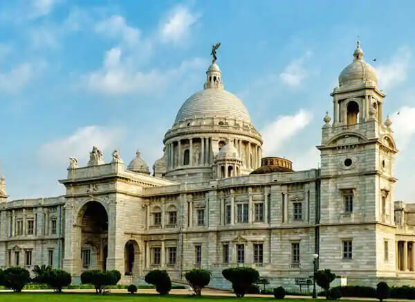 1 Day - Kolkata Sightseeing Tour
