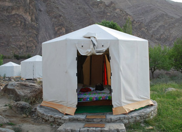 7 Days Ladakh Honeymoon Tour Packages