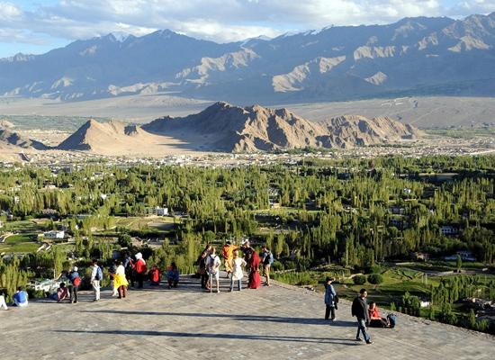 Karsha Leh ladakh