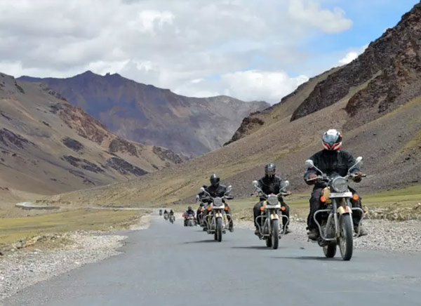 11 Days - Ladakh with Delhi Agra Jaipur