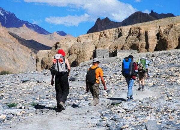 15 Days Ladakh Lamayuru Trekking Tour