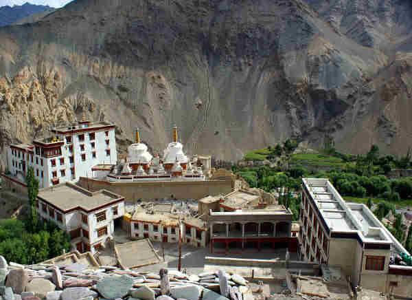 10 Days Trip to Ladakh