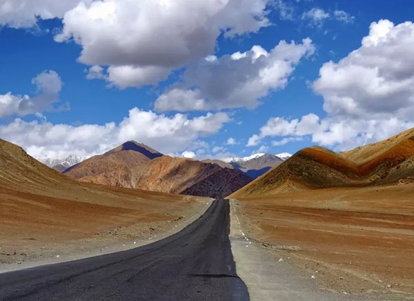 6 Nights Leh Ladakh Pangong Tsomoriri Lakes Tour