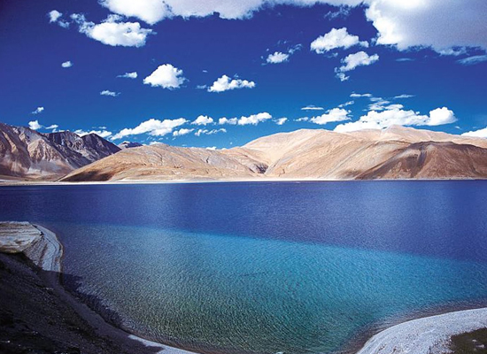 5 Days - Trip to Ladakh