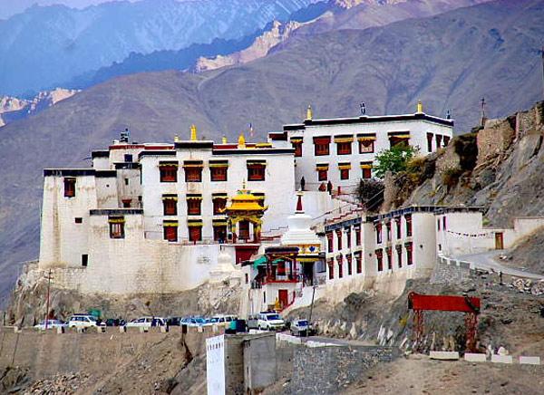 5 Days - Ladakh Monasteries Tour
